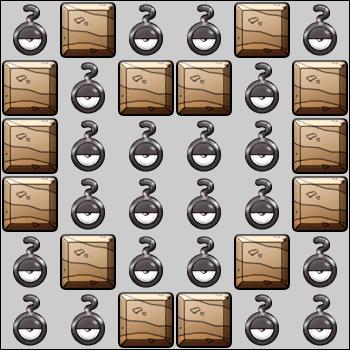 Stage 293 - Jigglypuff