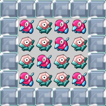 Stage 297 - Porygon2