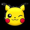 Pikachu (Winking)