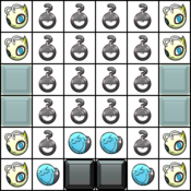 Escalation Battles - Celebi (50)