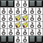 Stage 504 - Weepinbell