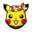 Pikachu (Summer Festival)