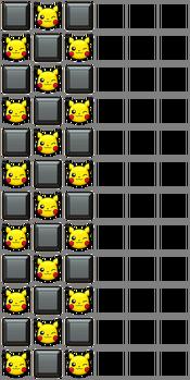 Safari 2.1 - Pikachu (Winking)