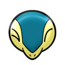 Cyndaquil (Winking)