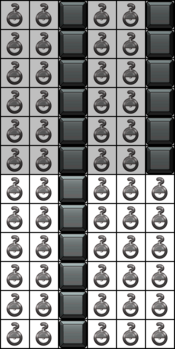 Escalation Battles - Primarina (101-109)
