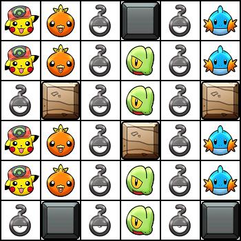 Great Challenge - Pikachu (Hoenn Cap)