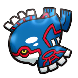 Image result for kyogre shuffle