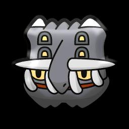 bastiodon pokemon