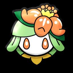 Lilligant Pokemon Shuffle Wiki Fandom Powered By Wikia
