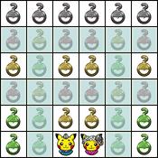 Safari 15 - Pikachu (Kimono Boy)
