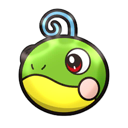 Image result for politoed shuffle