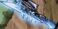 Comic Ice Slicer