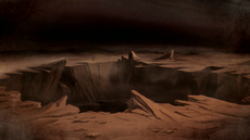 Czarny Krater