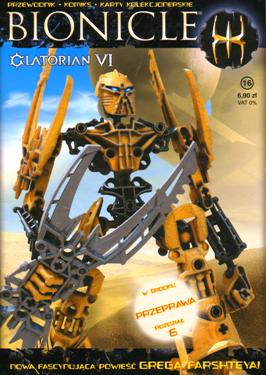 Glatorian VI
