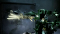 CGI Three-Blade Scissor In Use