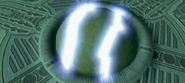 TLoMN Makoki Kaita Demi-Sphere