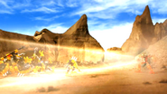 BIONICLE Battle Video 5 Battle