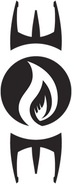 Symbol Tribe Fire