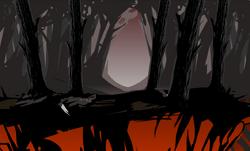 Charredforest