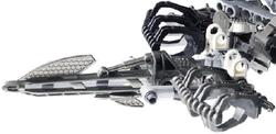 Magnetic Bolt Launcher