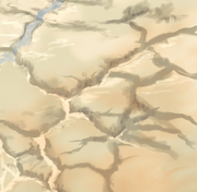 Map Creep Canyon