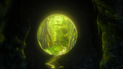TLR Cavern of Jungle