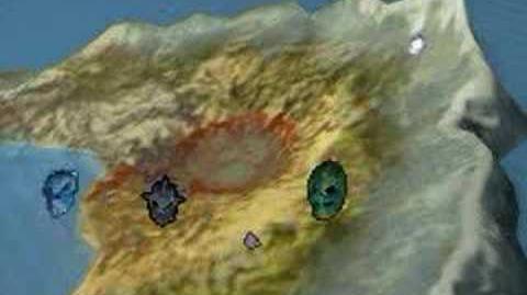 Bionicle Heroes GBA intro
