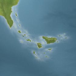 Kumu Islets