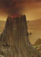 Mount Valmai