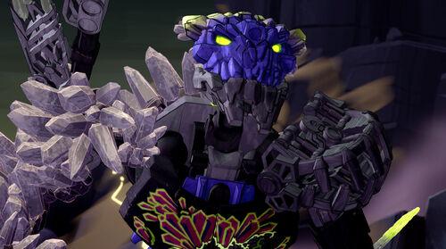 JTO Quake Beasts 5