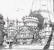 Coliseumarea