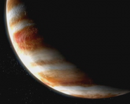 SMS Gas Giant