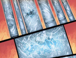 Comic Energized Protodermis Transformation