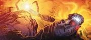 Comic Vezon Cursed by Ignika