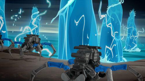 JTO Storm Beasts 2