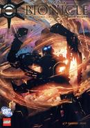 Comic 3 A Hero Reborn Alternate