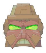 Vision Mask
