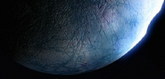 SMS Ice Planet