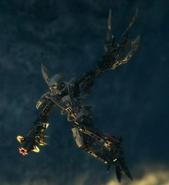 Hydraxon CGI