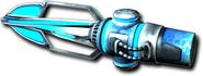 Laser Harpoon BH