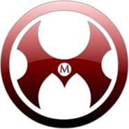Makuta Phantoka Logo