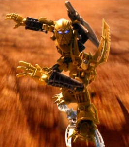 Mata Nui Movie