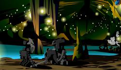 Cavernoflight