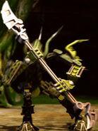 TLR Original Venom Talon