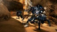 Battle Video Skakdi Attack