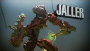 Jaller Promo Screenshot