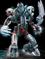 Makuta of Metru Nui Set 03
