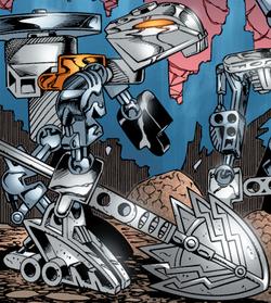 Comic Rahaga Kualus