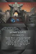 Snake's Gate