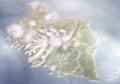 CGI Mata Nui Island